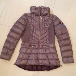 Cute Bernardo puffer jacket